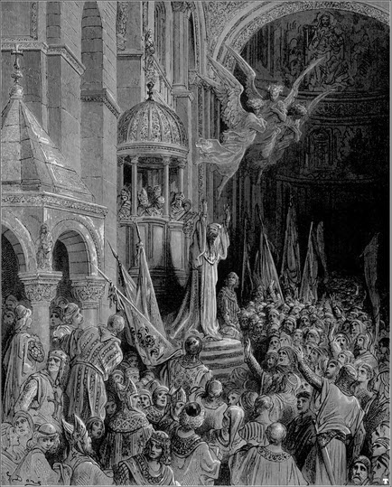 Prints of Gustave Dore